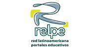 Sitio de la Red latinoamericana de portales educativos