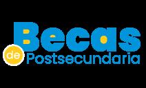 Logo de Becas de PostSecundaria