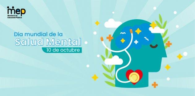 10 de octubre, Día mundial de la Salud Mental.