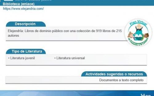 Reto #22 Biblioteca Alejandría