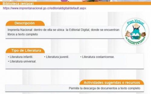 Reto #3 Biblioteca SINABI
