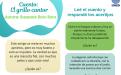 Reto #20 Cuento El Grillo Cantor