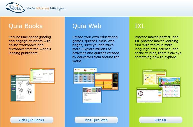 Web Tools - Quiz, Polls, Test and Surveys